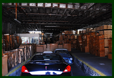 Hendler's Warehouse of Ribbon and Trim